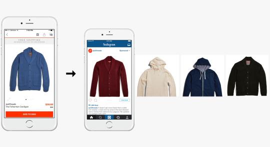 dynamic instagram ad Retargeting Techniques