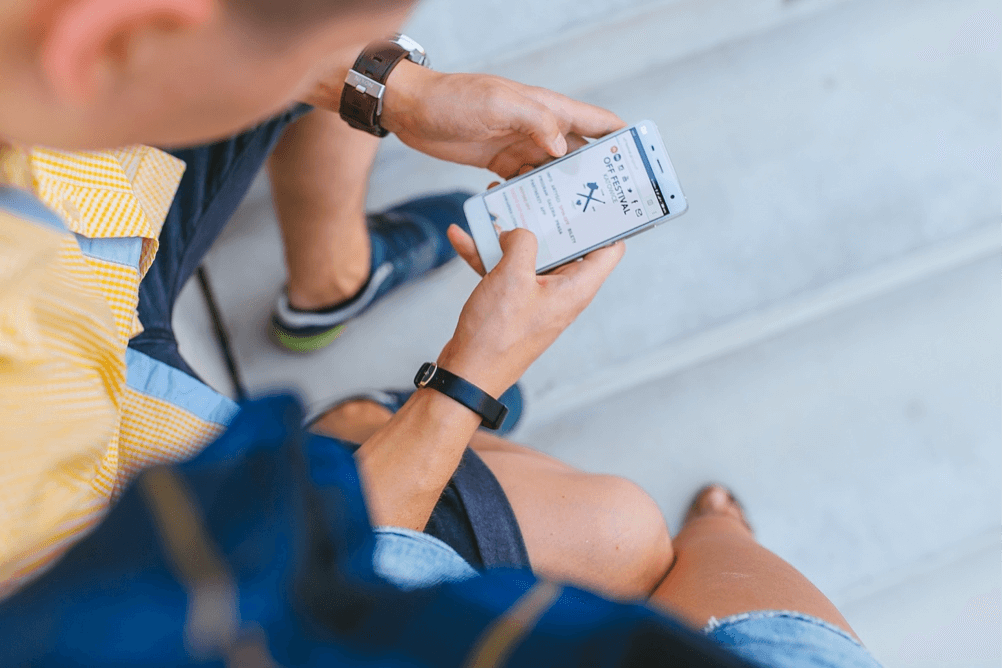 mobile marketing Digital Marketing Strategies