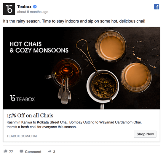 facebook retargeting Best Ways to Boost Web Traffic in 2017