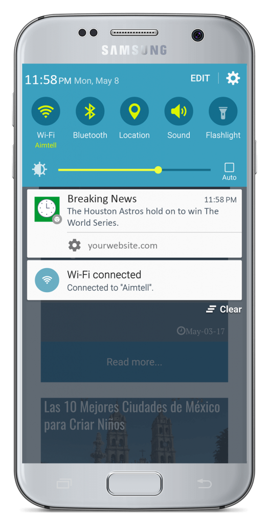 8 Web Push Notifications People Actually Want to Receive